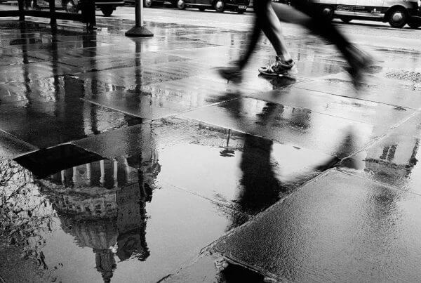 London Reflections St Paul Runners