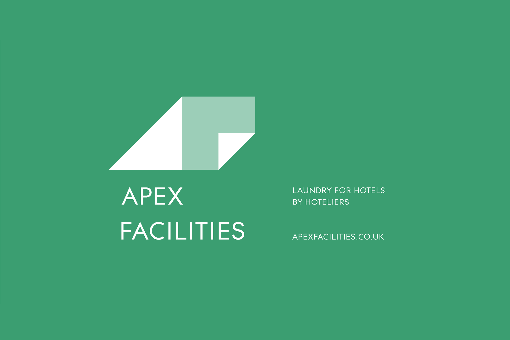 Apex Facilities Branding