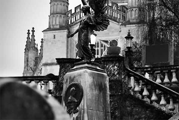 Bath Lenticular Photography